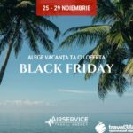 BLACK FRIDAY la AIR SERVICE